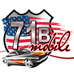71B Mobile Auto Auction